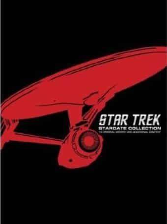 Stardate Collection (12-DVD)