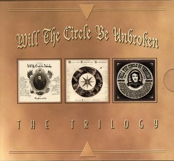 Will the Circle Be Unbroken: The Trilogy [Box