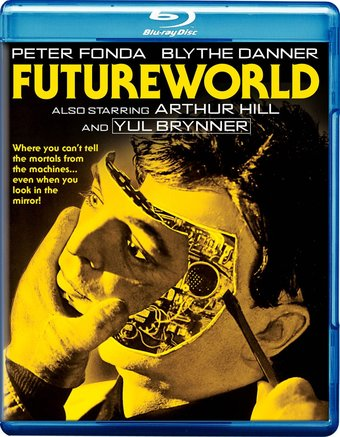 Futureworld (Blu-ray)