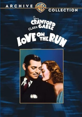 Love On The Run (Full Screen)
