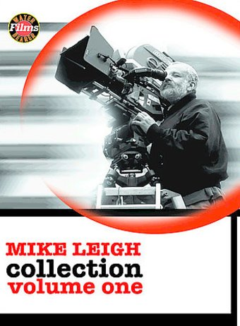 Mike Leigh Collection - Volume 1 (3-DVD)
