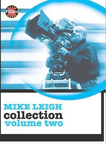 Mike Leigh Collection - Volume 2 (3-DVD)