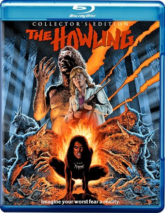 The Howling (Collector's Edition) (Blu-ray)