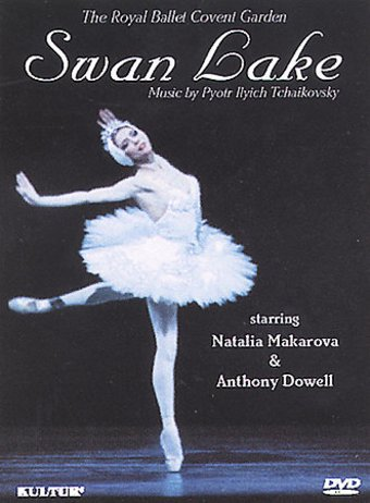 Swan Lake - The Royal Ballet