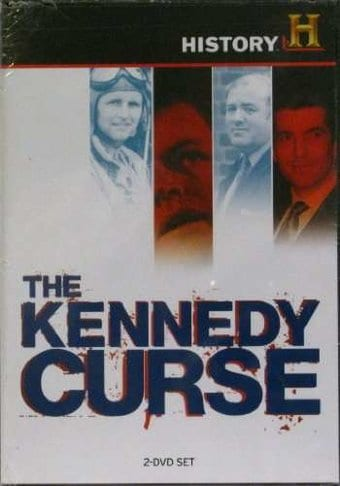 History Channel: The Kennedy Curse (2-DVD)