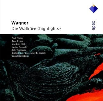 Wagner: Die Walküre- highlights