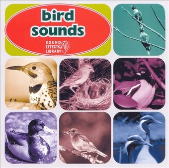 Bird Sounds [Columbia River] (2-CD)
