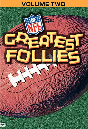 NFL Greatest Follies 1997-2000