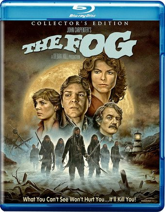 The Fog (Blu-ray, Collector's Edition)