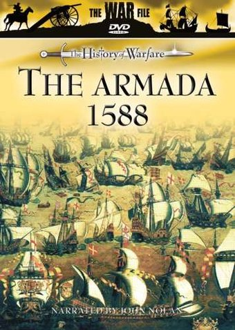 History of Warfare: Armada 1588