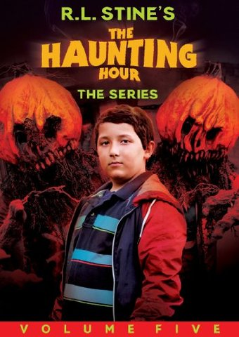 R.L. Stine's The Haunting Hour: The Series -