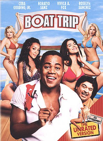 Boat Trip (Unrated)