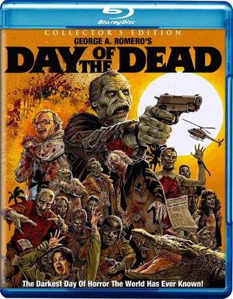 Day of the Dead (Blu-ray)