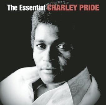 The Essential Charley Pride [RLG Legacy] (2-CD)