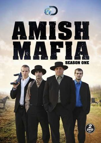 Amish Mafia - Season 1 (2-DVD)