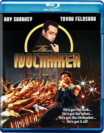 The Idolmaker (Blu-ray)