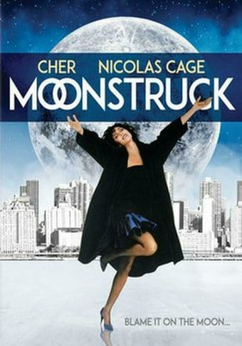Moonstruck (Widescreen)