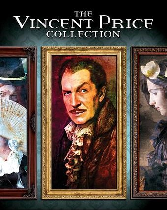 The Vincent Price Collection (The Pit & The