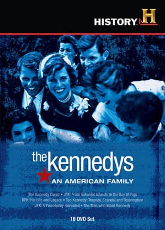 History Channel: The Kennedys - An American