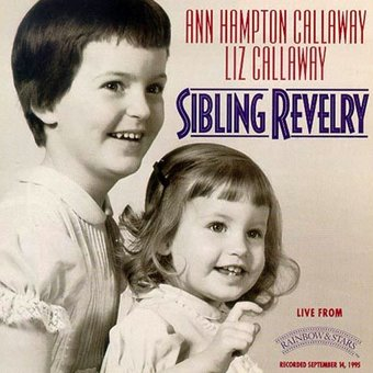 Sibling Revelry (Live)