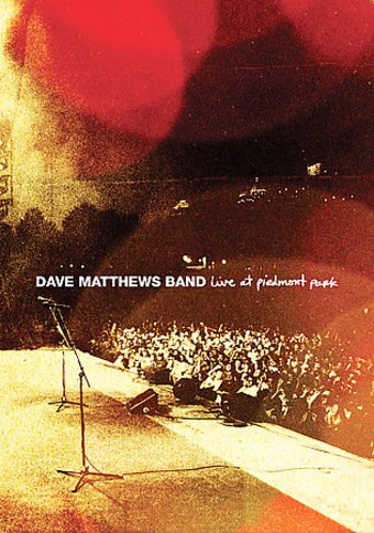 Dave Matthews Band - Live At Piedmont Park