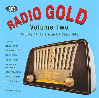 Radio Gold, Volume 2