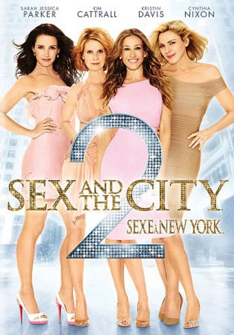 Sex and the City 2 (Widescreen)