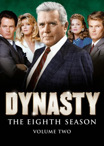 Season 8 - Volume 2 (3-DVD)