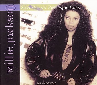 Soul Circuit Retrospectives (2-CD)