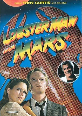 Lobsterman From Mars