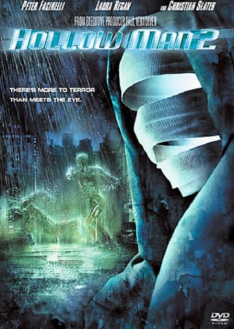 Hollow Man 2 (Widescreen)