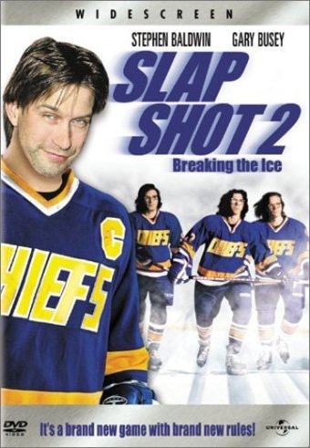 Slap Shot 2: Breaking the Ice (Widescreen)