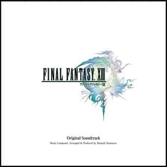 Final Fantasy 13 [Import]