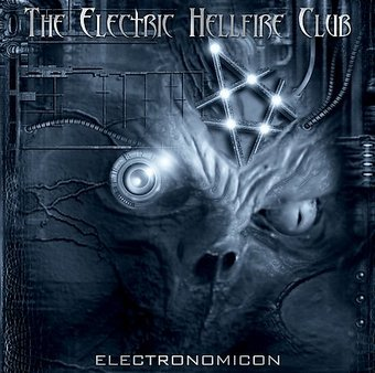 Electronomicon [Bonus Tracks]