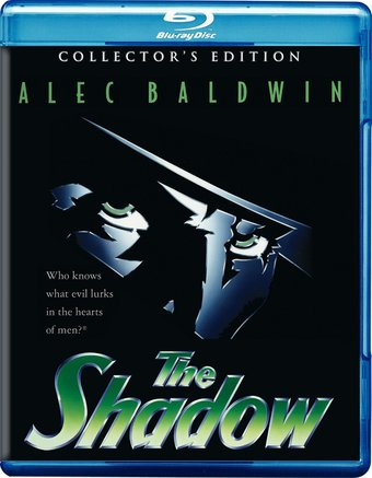 The Shadow (Collector's Edition) (Blu-ray)