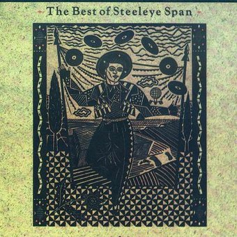 Best of Steeleye Span [EMI]