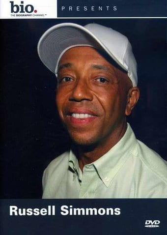 A&E Biography: Russell Simmons