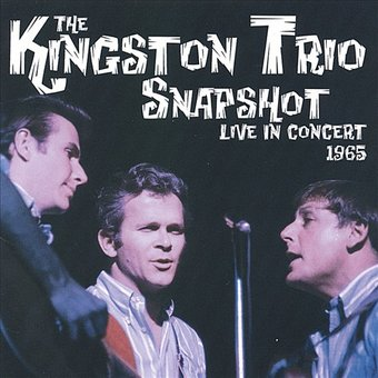 Snapshot: Live In Concert 1965 (2-CD)