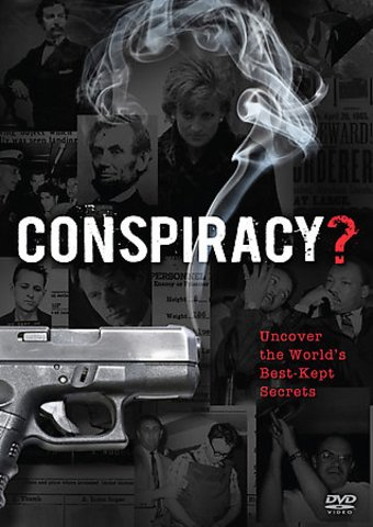 The History Channel: Conspiracy? (3-DVD)