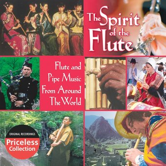 The Spirit Of The Flute