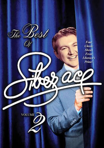 Liberace - The Best of Liberace, Volume 2