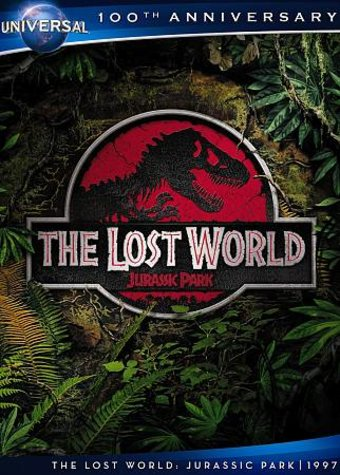 The Lost World (With Digital Copy)