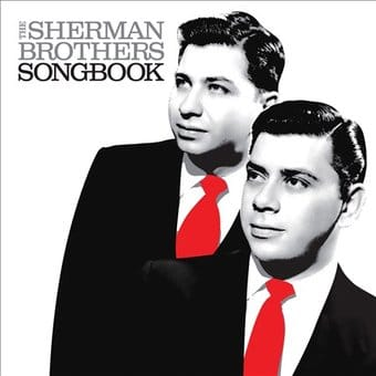 The Sherman Brothers Songbook (2-CD)