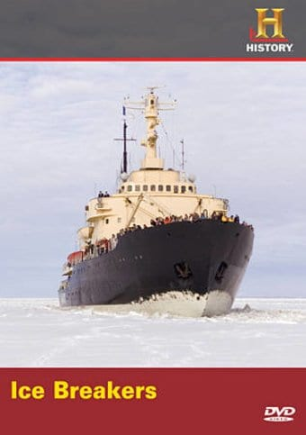 History Channel: Modern Marvels - Ice Breakers