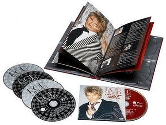 The Great American Songbook Collection (4-CD+DVD)