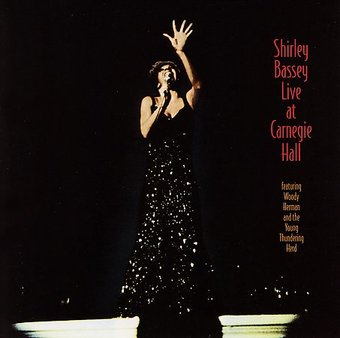 Live at Carnegie Hall [DRG Reissue]