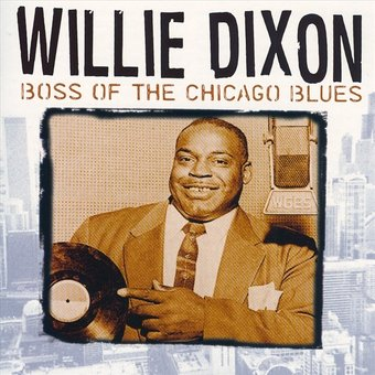 Boss of the Chicago Blues