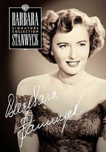 Barbara Stanwyck - Collection (Executive Suite /