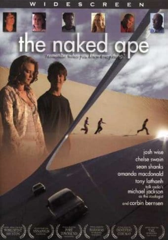 The Naked Ape (Widescreen)