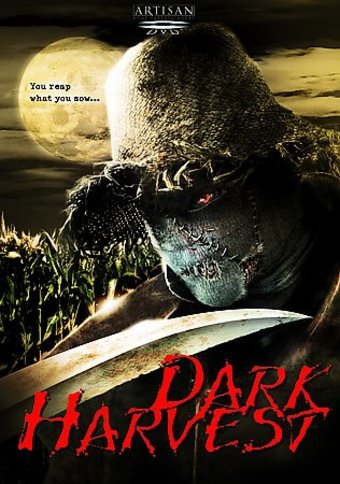 Dark Harvest (Widescreen)